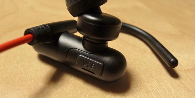 SoundPEAT Q11マイクロUSB