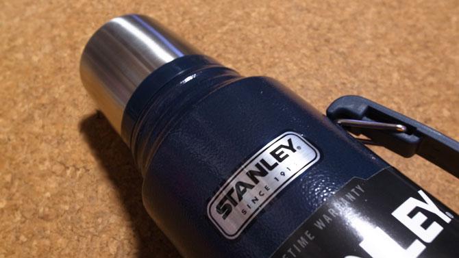 STANLEYクラッシックボトル1L