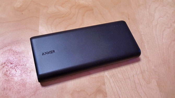 Anker Power Core 26800