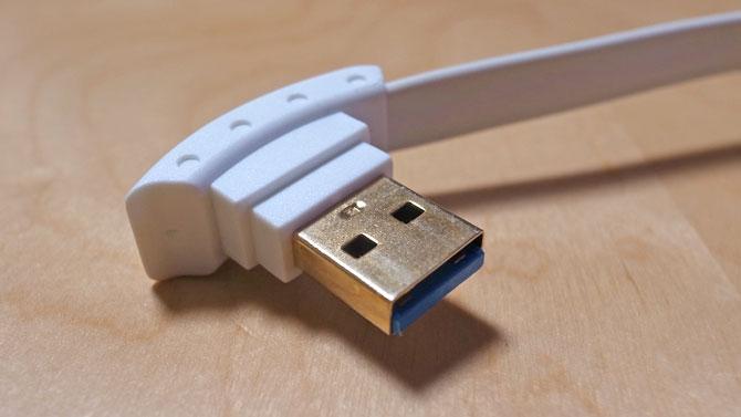 Collen USBハブ