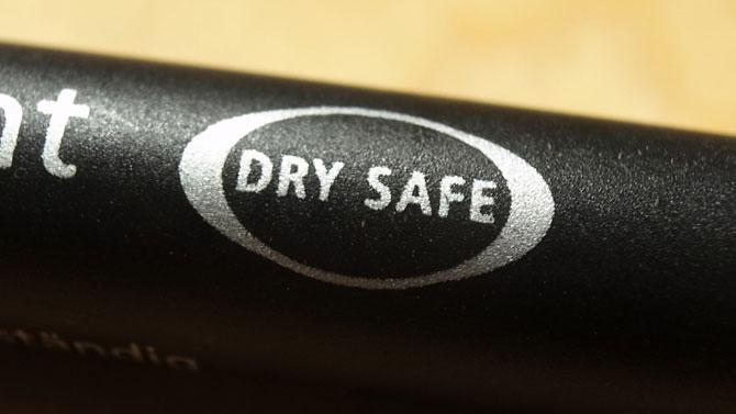 DRY SAFE