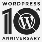 WP10th Aniversary