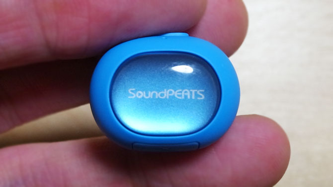 SoundPEATS D2