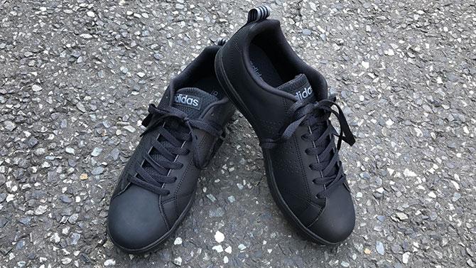 Adidas Valclean2